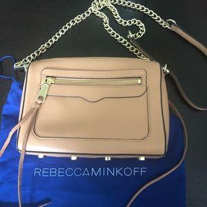Rebecca Minkoff Avery Leather Crossbody